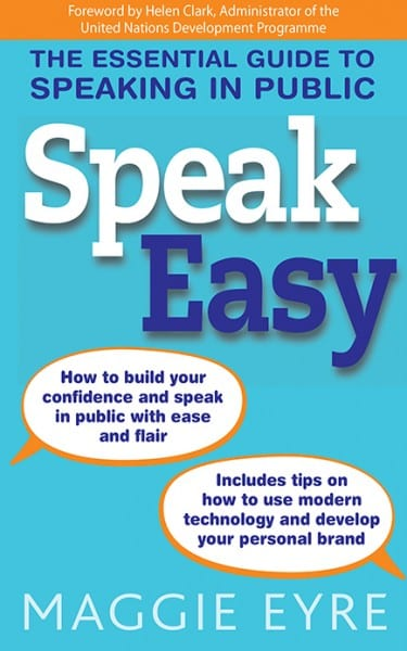 Speak Easy (3rd Edition): The Essential Guide to Speaking in Public
