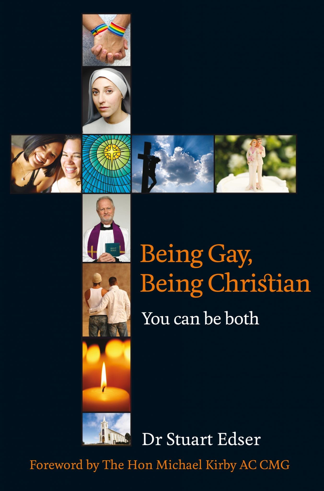 Being christian gay holy homosexual lesbian truth