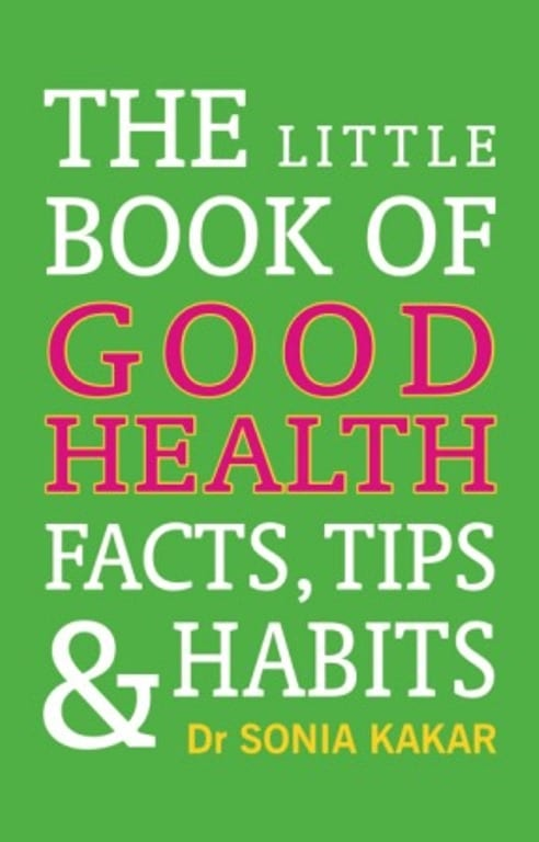 The Little Book of Good Health: Facts, Tips and Habits