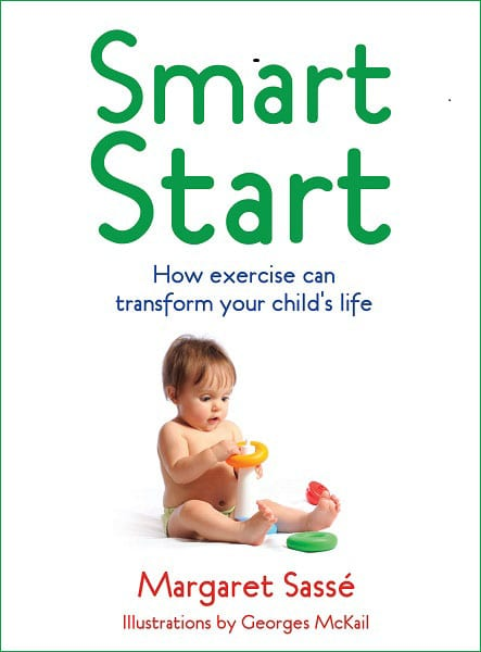 Smart Start: How exercise can transform your child's life