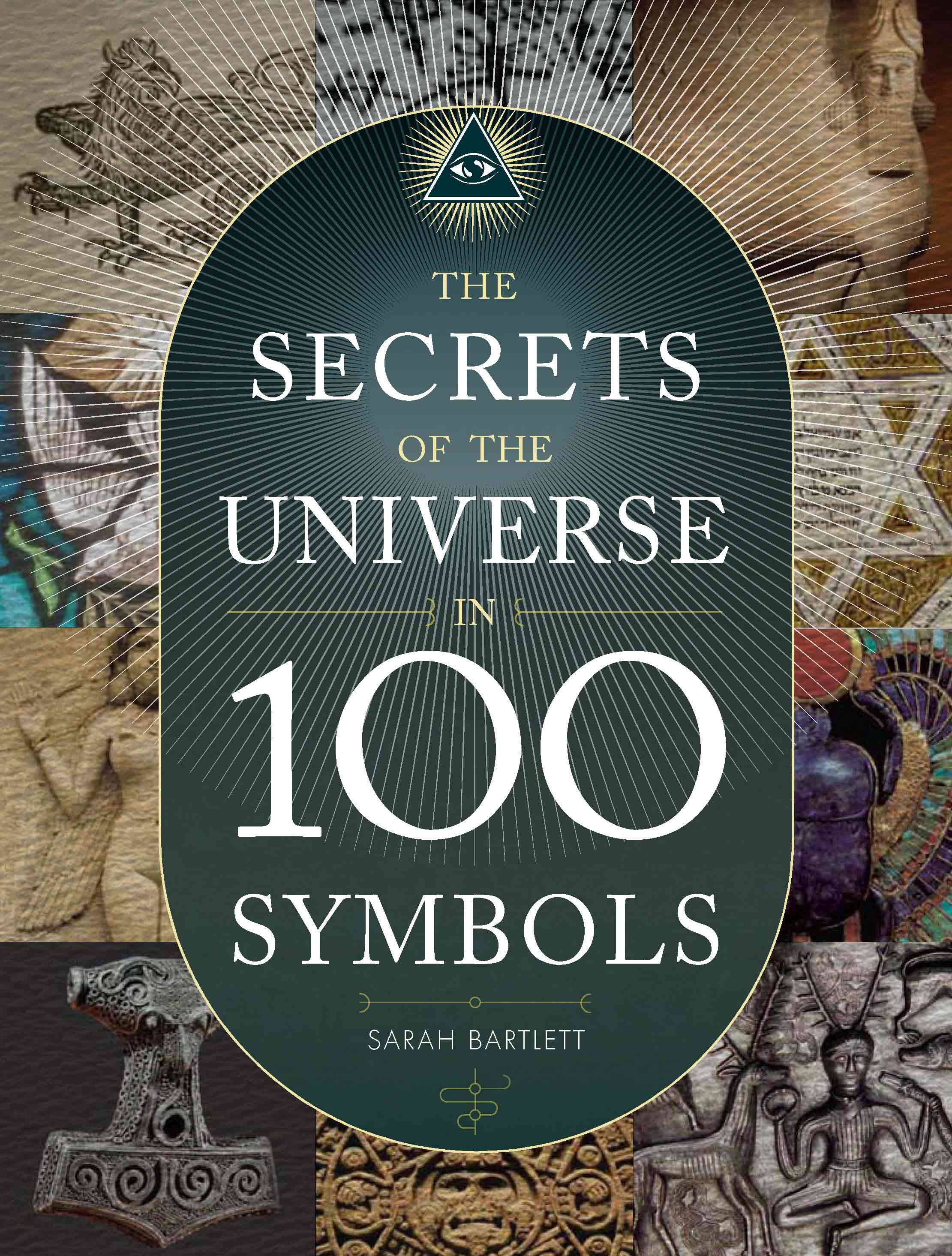 The secrets of the universe in 100 symbols exisle publishing the secrets of the universe in 100 symbols buycottarizona Image collections