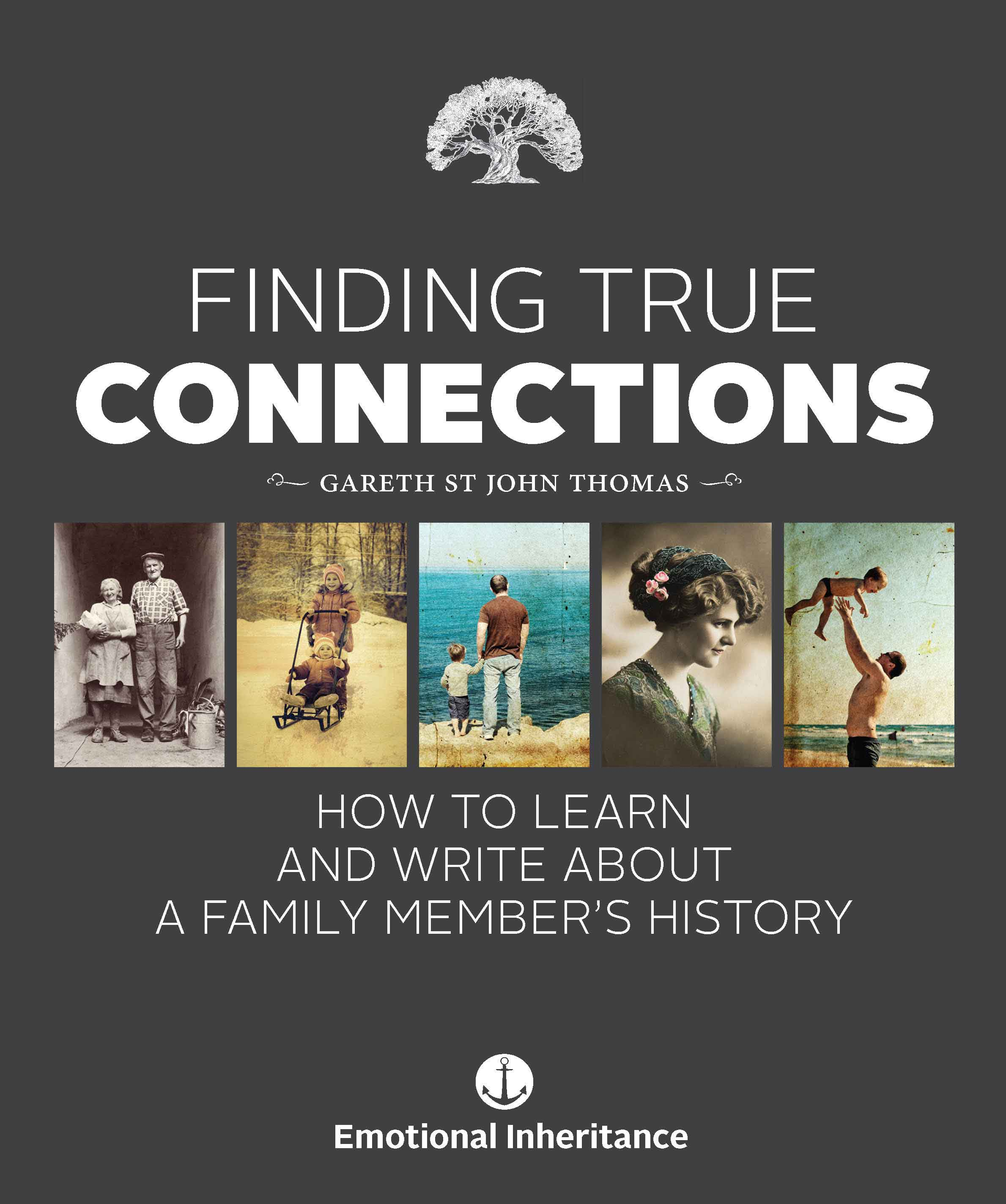 Finding True Connections - Exisle Publishing