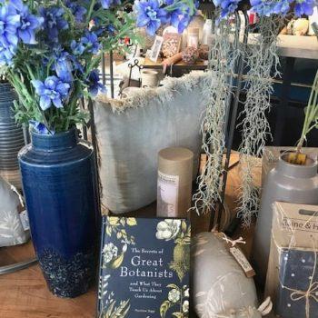The Secrets of Great Botanists - Nichol's Gardening Centre Dunedin