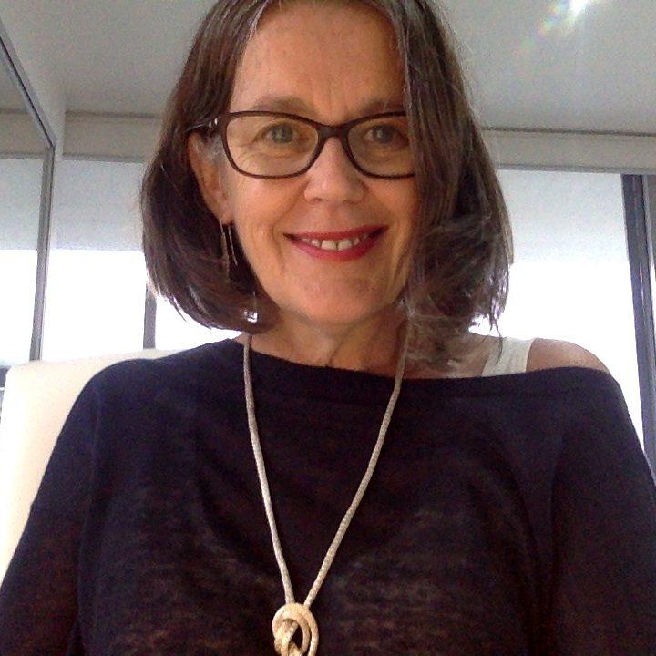 Deborah Huff-Horwood