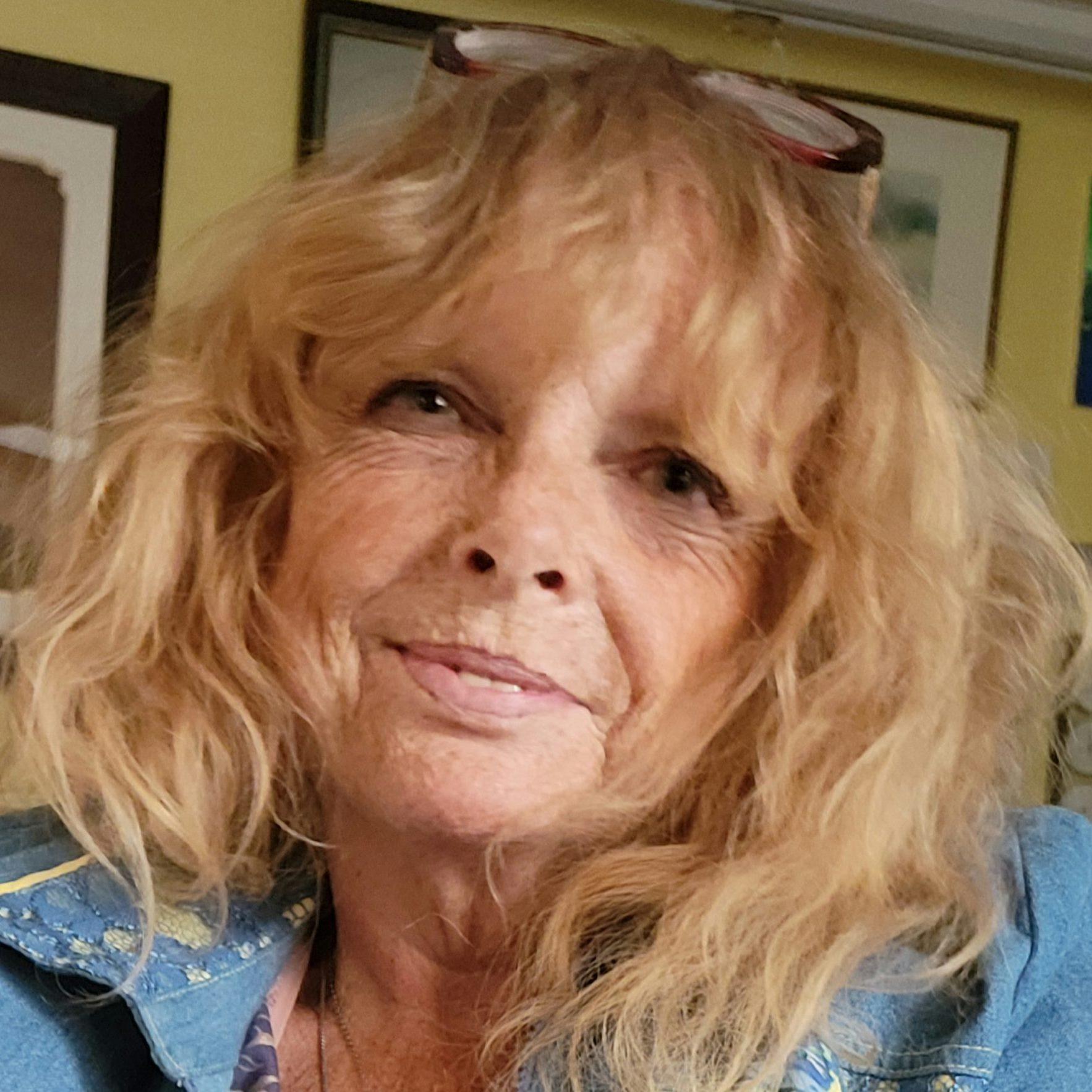 Diane Sims - new 2021 photo