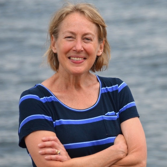 Kate Marshall